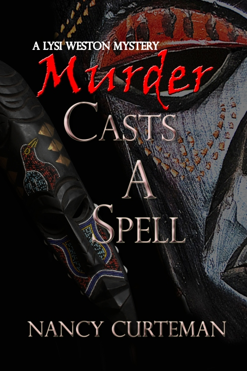 Murder Casts a Spell Final