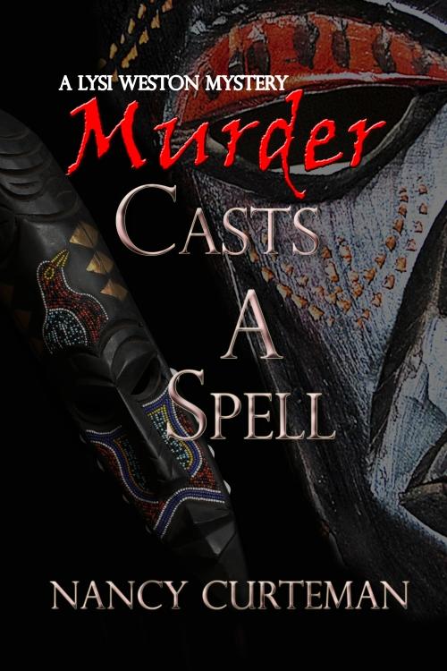 Murder Casts a Spell Final