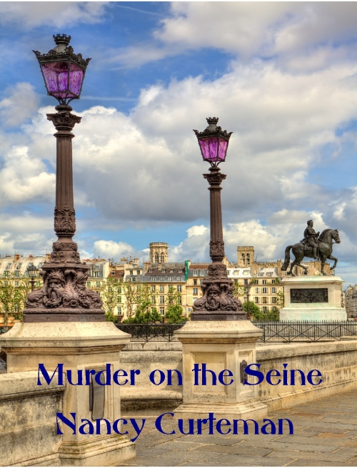 Murder on the Seine